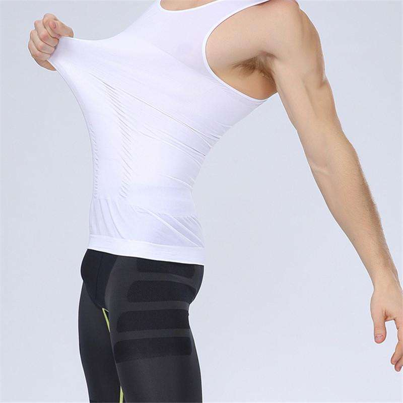 Hobbie Planet - ; Men Body Slimming Shaper