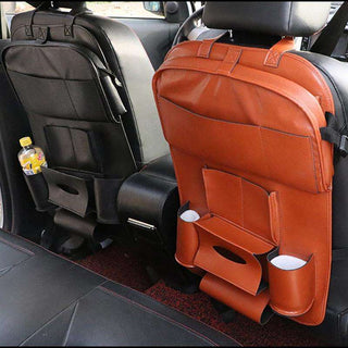 Hobbie Planet - ; Car Back Seat Storage Organizer