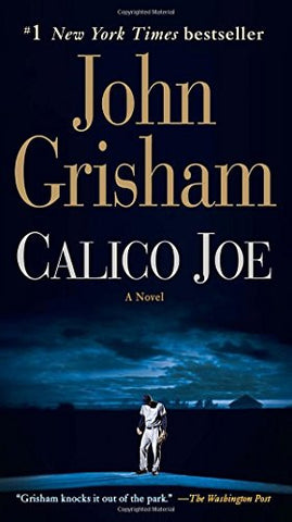 Calico Joe: A Novel