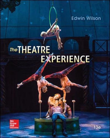 The Theatre Experience (Film)