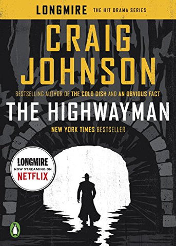 The Highwayman: A Longmire Story