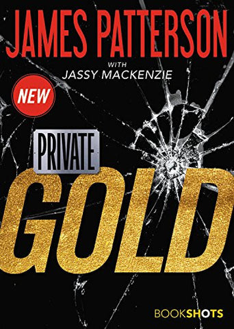 Private: Gold (Bookshots Thrillers)