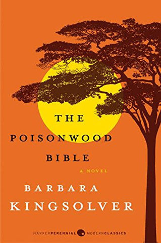 The Poisonwood Bible: A Novel