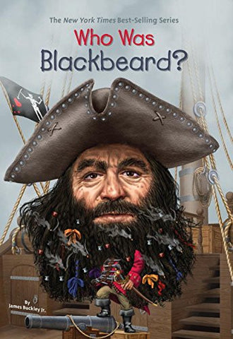 Who Was Blackbeard?