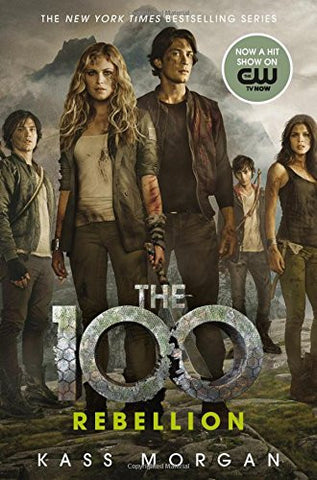 Rebellion (The 100)