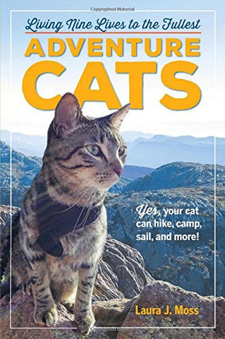 Adventure Cats: Living Nine Lives to the Fullest