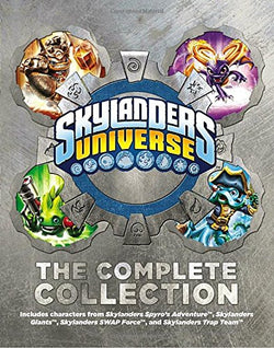 The Complete Collection (Skylanders Universe)