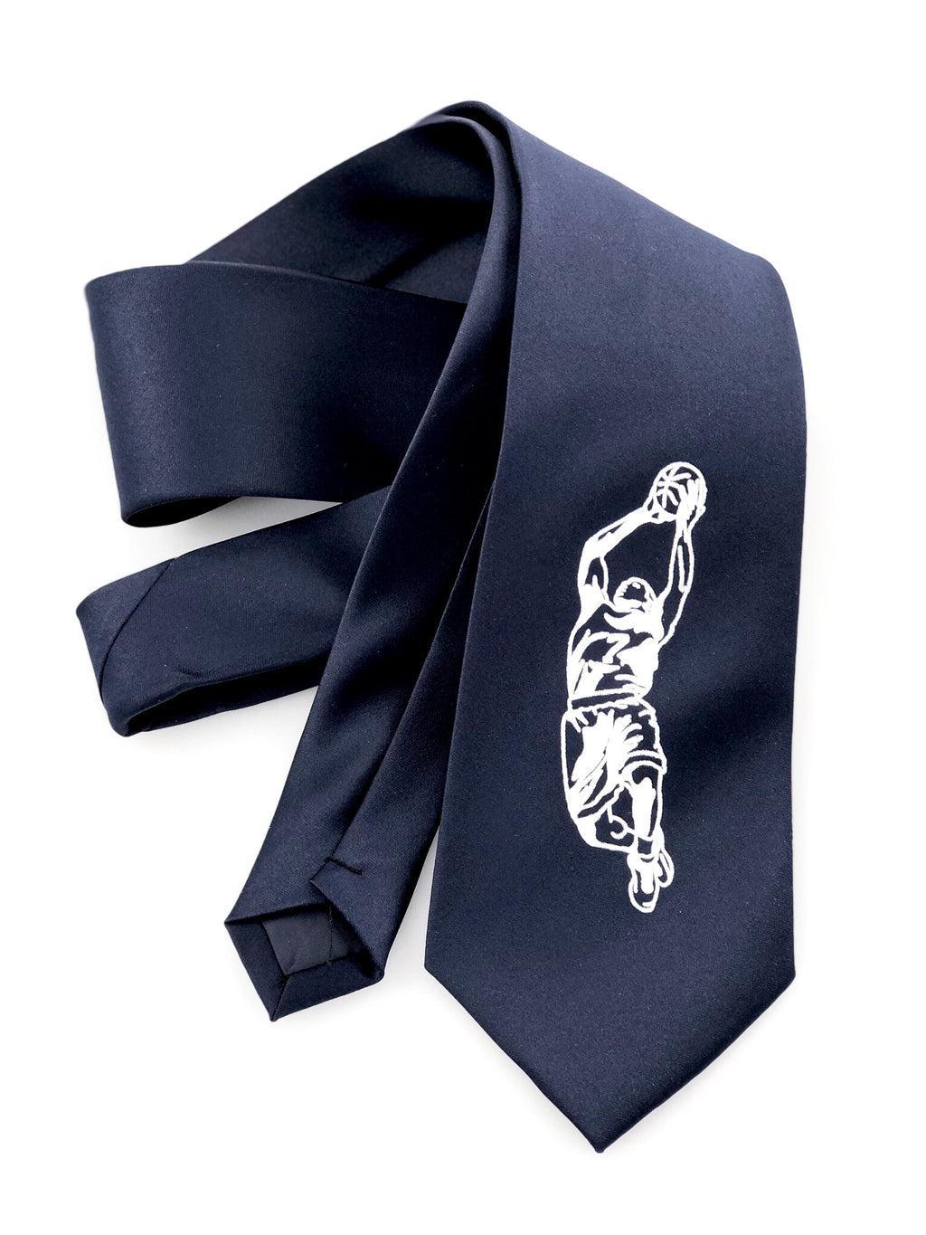 Men's Basketball Tie