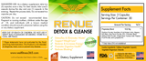 RENUE Detox & Cleanse