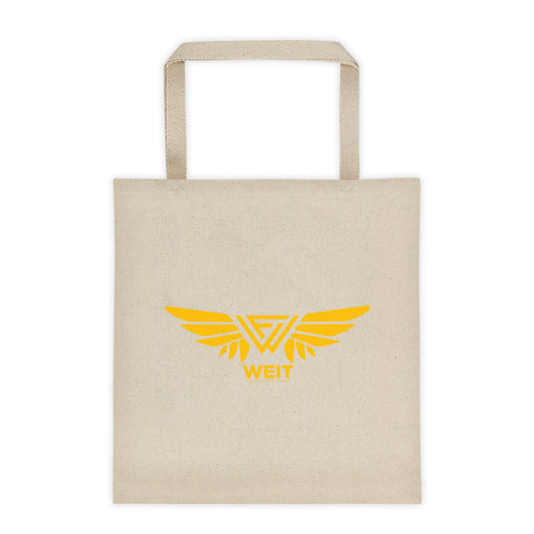 WEIT Tote bag