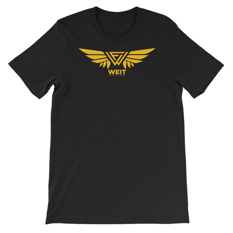 WEIT FITNESS FLAGSHIP T-SHIRT