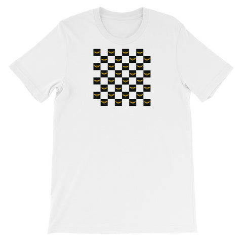WEIT CHECK MATE SHIRT