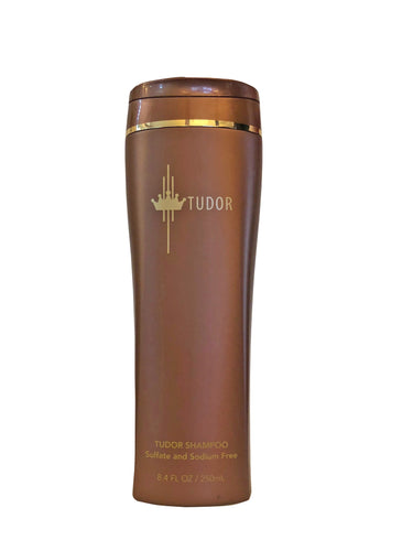 Tudor Sulfate and Sodium Free Shampoo