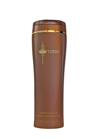 Tudor Sulfate and Sodium Free Conditioner