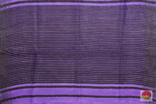 Handwoven Pure Tussar Silk Saree - Sambalpuri - ST 17 Archives