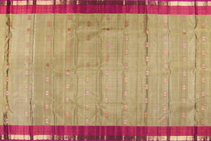 Panjavarnam Kanjivaram Silk Saree PVF 0218 1121 Archives