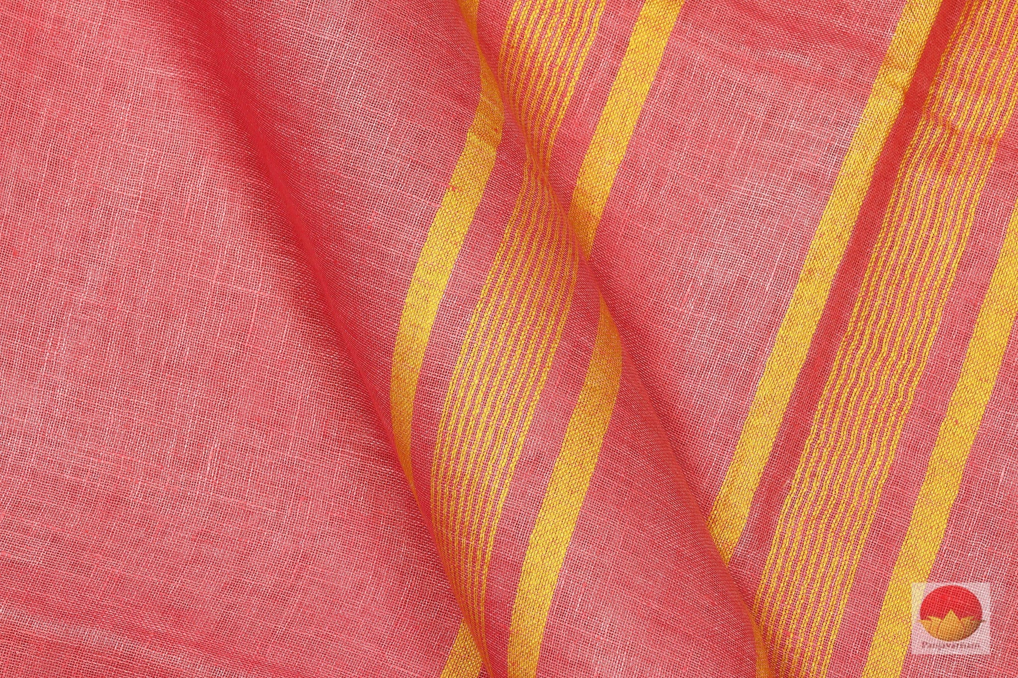Image result for linen saree close up