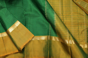 Light weight kanjivaram silk saree