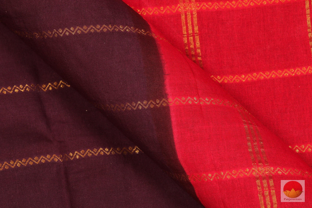 ae0a379e3 Pure Cotton Saris – Panjavarnam