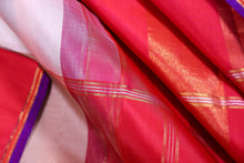 Panjavarnam Kanjivaram Silk Saree PVF 0218 1024 Archives