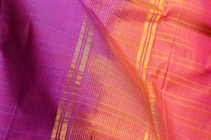 Panjavarnam Kanjivaram Silk Saree PVF 0218 1120 - Archives