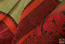 fabric details of kanchipuram silk s