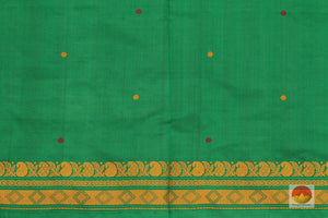 blouse of polycotton saree