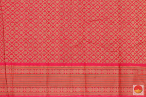 blouse of cotton saree