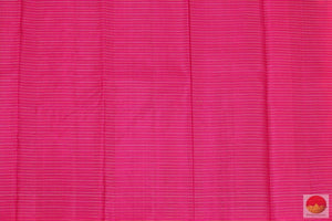 blouse of kanchipuram saree