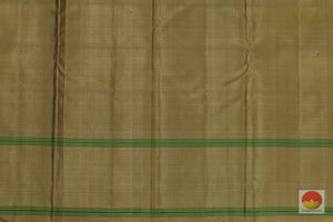 blouse details of kanchipuram silk saree