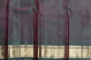 silk blouse of traditional design pure silk saree