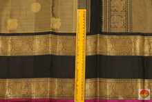 border of kanchipuram silk saree