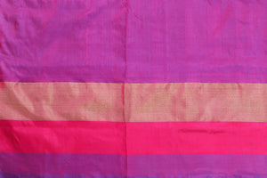 Panjavarnam Pochampally Silk Saree PPF 009
