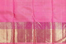 Traditional Design Handwoven Pure Silk Kanjivaram Saree - Bridal Saree - PA 3707 Archives