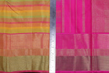 Traditional Design Handwoven Kanjivaram Pure Silk Saree - Pure Zari - PVA 0418 1348 Archives