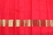 silk blouse of kanjivaram pure silk saree