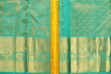 Traditional Design Handwoven Pure Silk Kanjivaram Saree - Bridal Saree - PBR 007