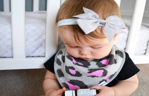 Affordable Headbands and Cute Bandana Bibs for Babies and Toddlers, Affordable Fashion for Children