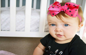 Cute Headbands for Babies and Toddlers, Affordable Fashion for Children