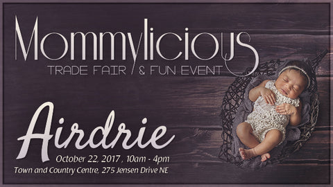 Mommylicious Airdrie