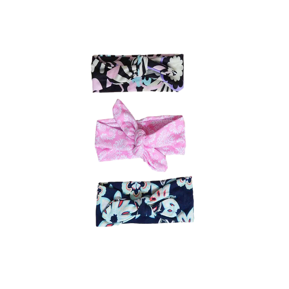 Bunny Knots Headbands | Stinky Bunny fashion headbands for toddlers, affordable infant headbands, cute kids headbands