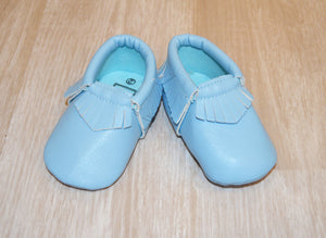 Fringe Moccasins Footwear | Stinky Bunny kids fashion clothing clearance sale, trendy toddler clothes on sale, kids fashion deals