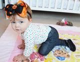 Halloween Headbands Headbands | Stinky Bunny Affordable Trendy Toddler Fashion