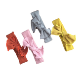Bunny Knot Headwraps (4 Colours Available)