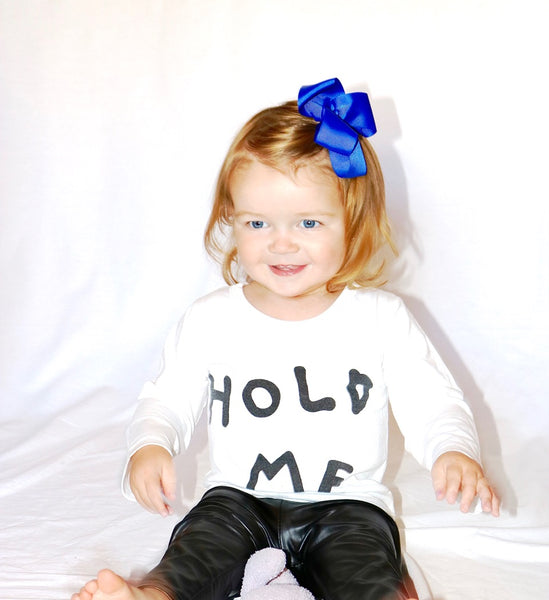 Hold Me Outfit Sets | Stinky Bunny Affordable Trendy Toddler Fashion