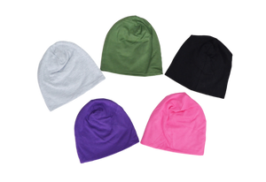 Slouchy Toques - 5 Colours Available Infinity Scarves & Toques | Stinky Bunny kids fashion clothing clearance sale, trendy toddler clothes on sale, kids fashion deals