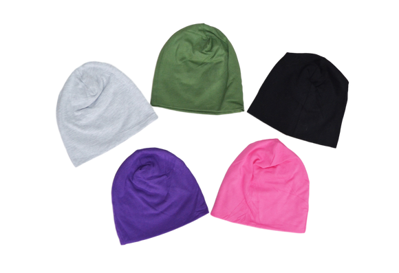 Slouchy Toques - 5 Colours Available-Infinity Scarves & Toques-[Calgary]-[Alberta]-[Canada]-[Affordable Children's Clothing]-Stinky Bunny