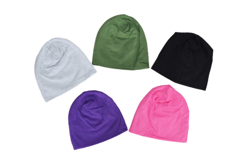 Slouchy Toques - 5 Colours Available