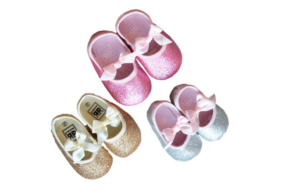 Sparkle Toes-Footwear-[Calgary]-[Alberta]-[Canada]-[Affordable Children's Clothing]-Stinky Bunny