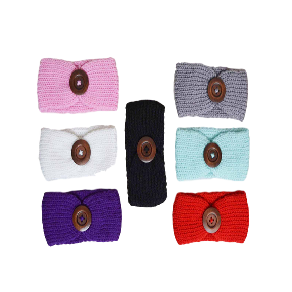 Sweater Weather Headbands-Headbands-[Calgary]-[Alberta]-[Canada]-[Affordable Children's Clothing]-Stinky Bunny